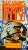 Perihelion (Isaac Asimov's Robot City, #6)