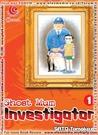 Ghost Mum Investigator Vol. 1