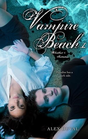 Vampire Beach: Volume 1