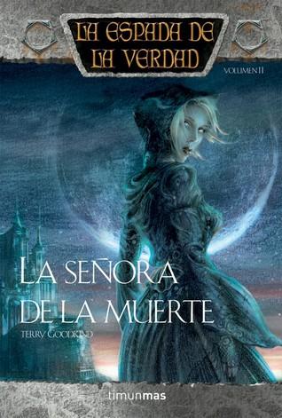 La Señora de la Muerte (La Espada de la Verdad, #11)