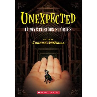 Unexpected 11 Mysterious Stories