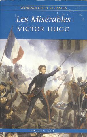 Les Misérables: Volume 1 of 2