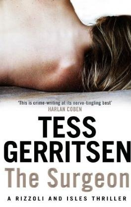 Image result for the surgeon tess gerritsen