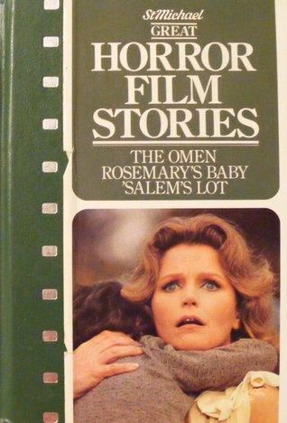 Great Horror Film Stories, The Omen, Rosemary's Baby, Salem's Lot