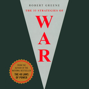 The 33 Strategies of War (Audiobook)