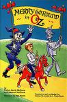 Merry Go Round in Oz (Book 40)