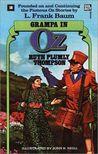 Grampa in Oz (Book 18)
