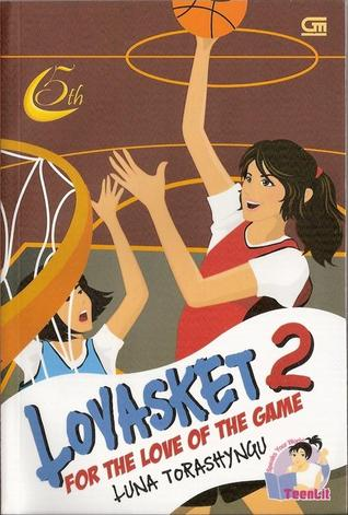 For the Love of the Game (Lovasket #2)