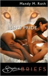 Sin's Pride by Mandy M. Roth