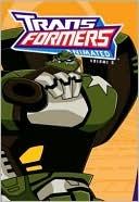 Transformers Animated, Volume 5