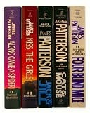 Alex Cross Five-Book Set #1