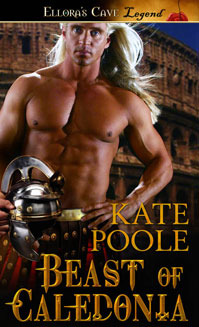 Beast of Caledonia by Kate Poole
