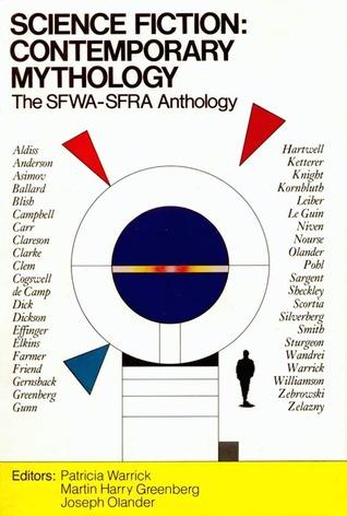 Science fiction contemporary mythology by patricia s warrick 450313 fandeluxe PDF