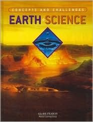 Globe Concepts and Challenges Earth Science Student Textbook 4th Edition 2003c
