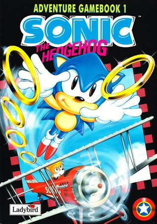 Sonic the Hedgehog by Ladybird Books