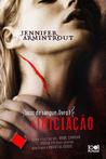 A Iniciação by Jennifer Armintrout