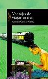 Ventajas de viajar en tren