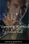 Vampire Wanted (Nick's Tale #1)
