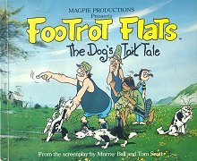 Footrot Flats The Dog S Tale Cooch