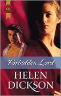 Forbidden Lord by Helen Dickson