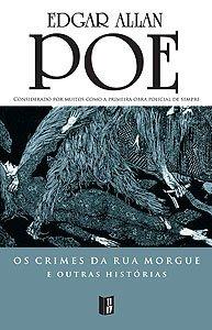 Os Crimes da Rua Morgue e outras histórias