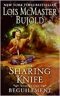 Review: 'Beguilement: The Sharing Knife #1' by Lois McMaster Bujold