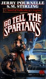 Go Tell the Spartans (Falkenberg's Legion #3)