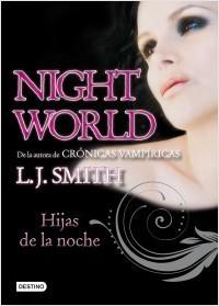 Night World I: Hijas de la noche (Night World, #2)