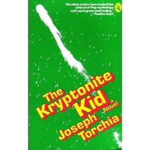 The Kryptonite Kid