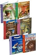Girl Books Set (Classic Starts Series)