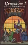 The Goblin Tower by L. Sprague de Camp