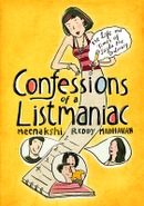 Confessions of a Listmaniac - The Life and Times of Layla the Ordinary