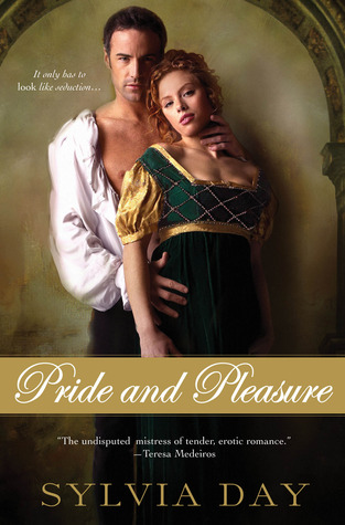 Pride and Pleasure by Sylvia Day