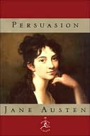 Persuasion: (A Modern Library E-Book)
