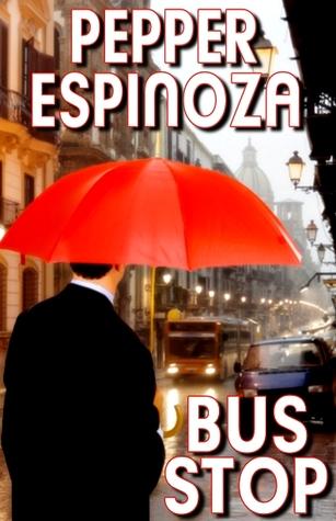 Bus Stop by Pepper Espinoza