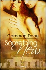 Something New (Foster Siblings, #2)