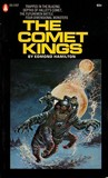 The Comet Kings (Captain Future, #11)