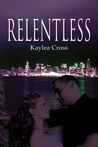 Relentless (Suspense Series, #4)