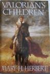 Valorian's Children (Dark Horse and Lightning's Daughter)