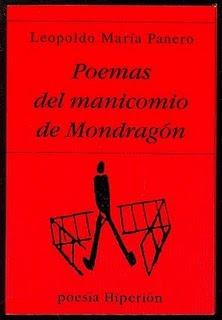 Poemas del manicomio de Mondragón