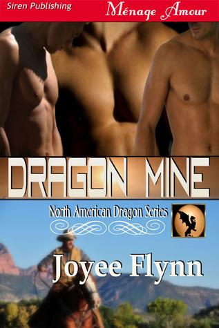 Dragon Mine (North American Dragon #1)