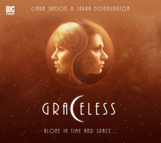 Alone in Time and Space (Graceless #1)