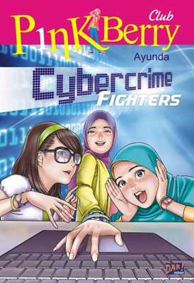 Cybercrime Fighters