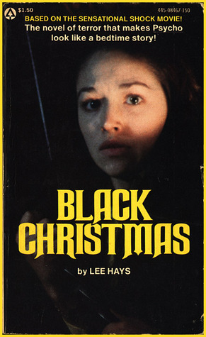 8568273 - Black Christmas Movie