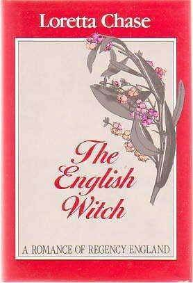 The English Witch (Trevelyan Family, #2)...