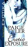 Erotic Exposure by Paige Tyler