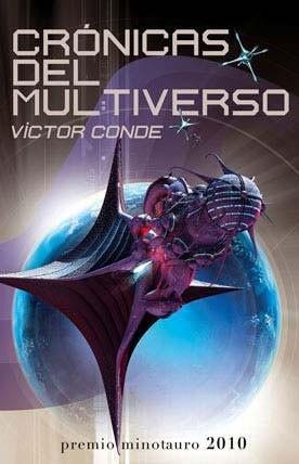 Image result for Víctor Conde, cronicas