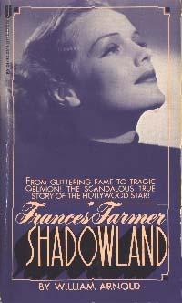 Frances Farmer: Shadowland