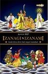 Izanagi X Izanami :Kisah Dewa-Dewi dari Negeri Matahari