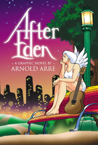 After Eden by Arnold Arre